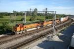 BNSF 5363